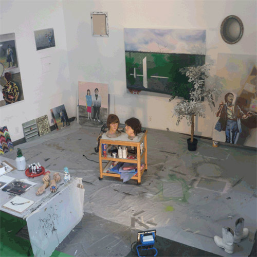 Studio Playlist 2015 #44: Ellemieke Schoenmaker