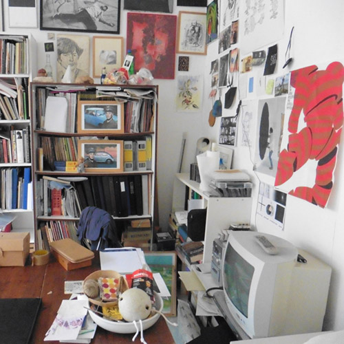 Studio Playlist 2015 #45: Kees Koomen