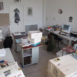 Studio Playlist 2013 #27: Maria Ikonomopoulou