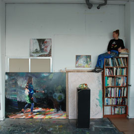 Studio Playlist 2013 #44: Ellemieke Schoenmaker