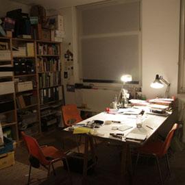 Studio Playlist 2012 #42: Johan Gustavsson