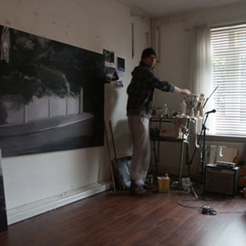 Studio Playlist 2012 #35: Adzer van der Molen
