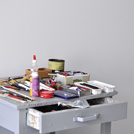 Studio Playlist 2012 #1: Jeroen Allart