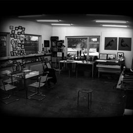 Studio Playlist 2012 #47: Eduard Bezembinder