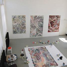 Studio Playlist 2012 #48: Marleen van Wijngaarden