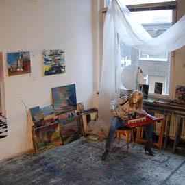 Studio Playlist 2009 # 24 :Ellemieke Schoenmaker