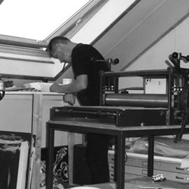 Studio Playlist 2009 # 5: Pieter Drift