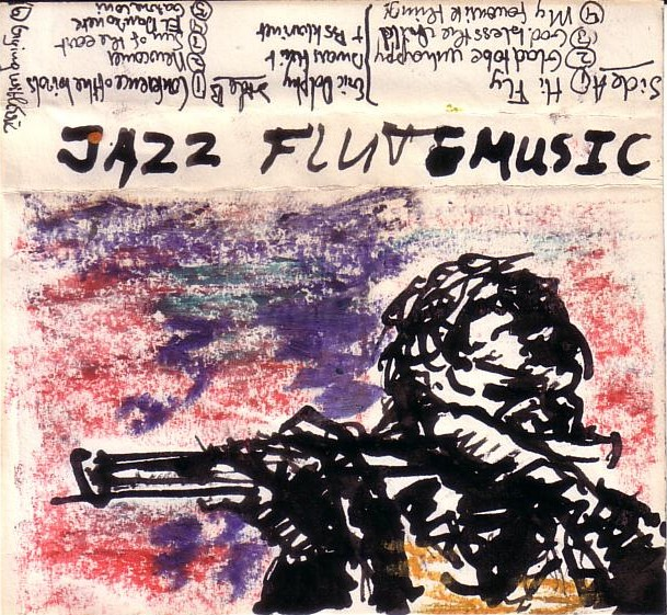 Cass-Flute Music