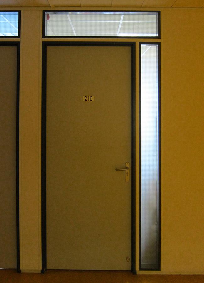 deur atelier 650