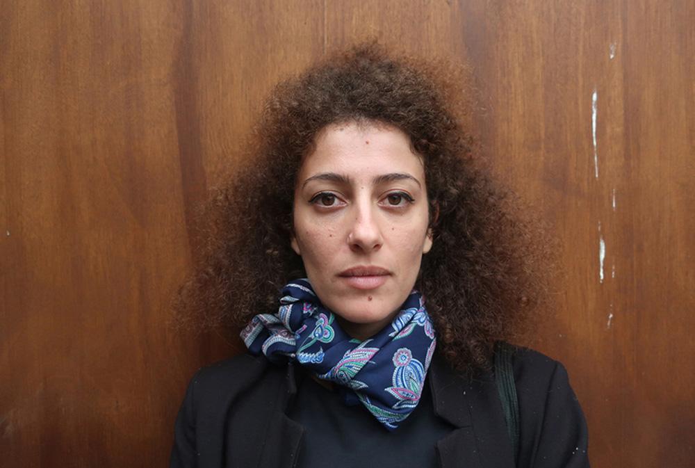 19 June 2020 Diana Halabi ( Lebanees)s