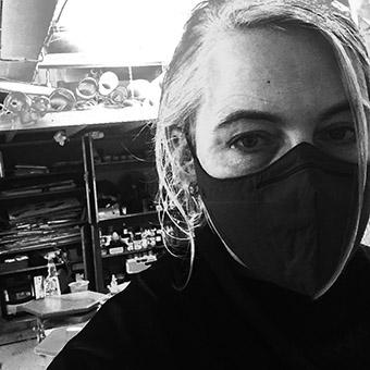 Studio Playlist 2020 #8: Barbara Helmer