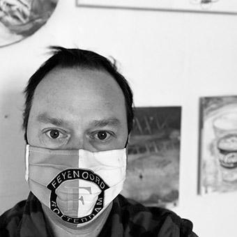 Studio Playlist 2020 #16: Bert Frings