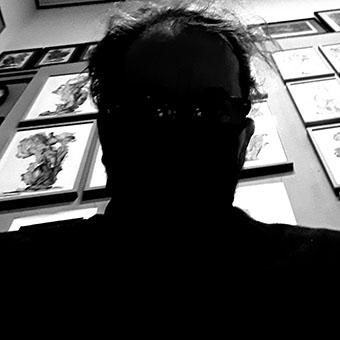 Studio Playlist 2020 #7: Ewoud van Rijn