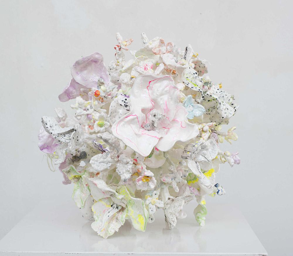 'Flower Bomb' 50cmBny