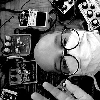 Studio Playlist 2020 #15: Hidde van Schie