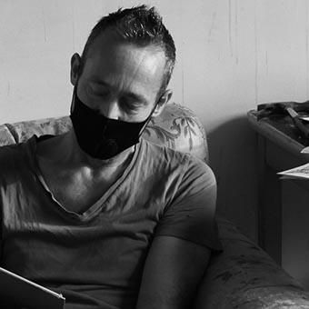 Studio Playlist 2020 #18: Maarten Demmink