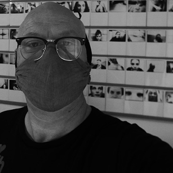 Studio Playlist 2020 #13: Marcel Bosch