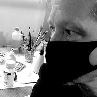 Studio Playlist 2020 #2: Pieter Drift