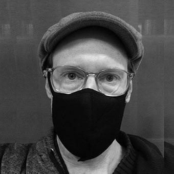 Studio Playlist 2020 #21: Kim Hospers