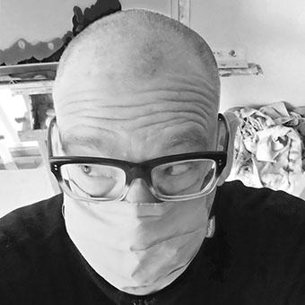 Studio Playlist 2020 #4: Jeroen Allart