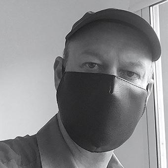 Studio Playlist 2020 #14: Rob Verf