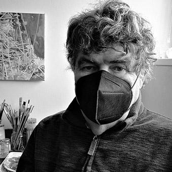 Studio Playlist 2020 #45: Arie van Geest