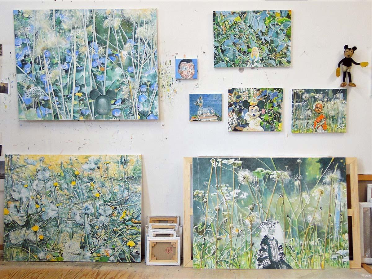 Atelier Rotteredam, 22- 09-2020 s