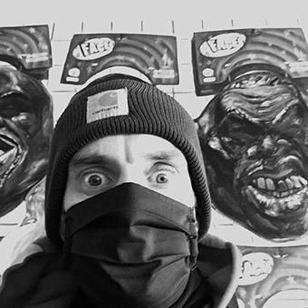 Studio Playlist 2020 #33: Casper Warmoeskerken