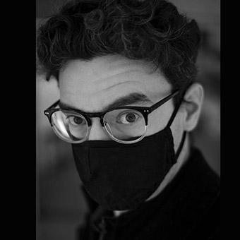 Studio Playlist 2020 #39: Jan de Bruin