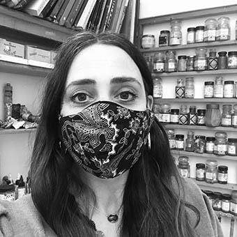 Studio Playlist 2020 #34: Juliette Tulkens