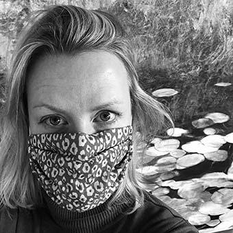 Studio Playlist 2020 #26: Renie Spoelstra