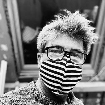 Studio Playlist 2020 #43: Ron van der Ende