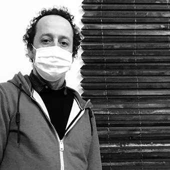 Studio Playlist 2020 #49: Tonio de Roover