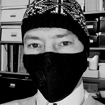 Studio Playlist 2020 #56: Johan Gustavsson
