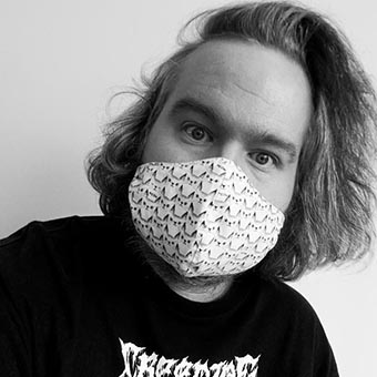 Studio Playlist 2020 #61: Brian Donnelly