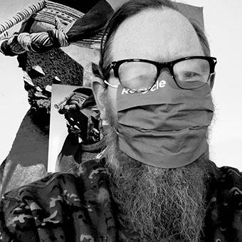 Studio Playlist 2020 #59: Eduard Bezembinder